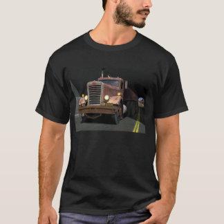 Camiseta 'Cena do túnel de 55 Peterbilt
