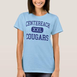 Camiseta Centereach - pumas - alto - Centereach New York