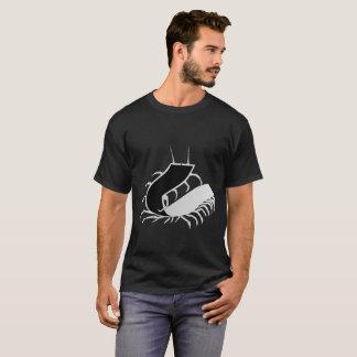 Camiseta Centipad