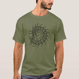Camiseta Centípede