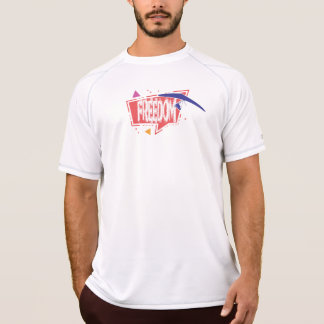 Camiseta Central do DESLIZAMENTO de CAIR HG-39 Ponto