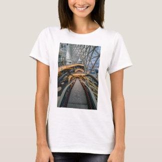 Camiseta Centro comercial Francoforte de MyZeil