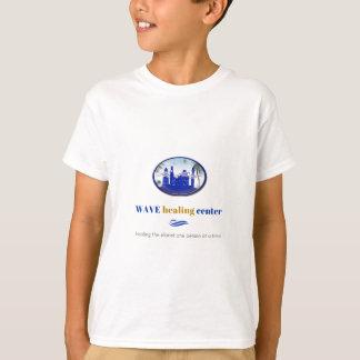 Camiseta Centro cura da ONDA