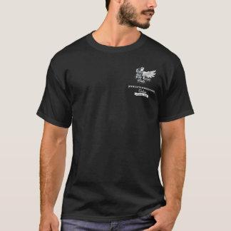 Camiseta Centro de detecção e de controlo POR NONO13, por