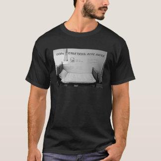 Camiseta CEOs: Tome menos, dê mais
