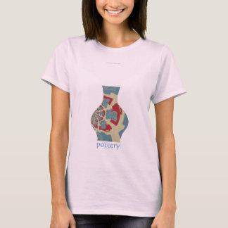 Camiseta Cerâmica