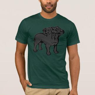 Camiseta Cerberus