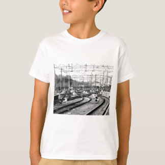 Camiseta Cerca a maneira