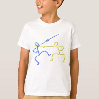Camiseta Cercando t-shirt e presentes