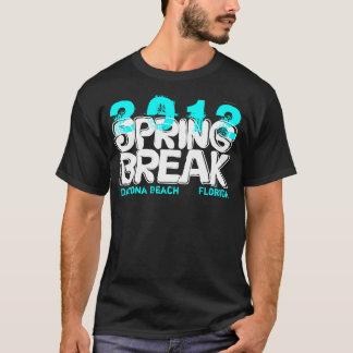 Camiseta Cerceta 2012 do t-shirt de Daytona Beach das