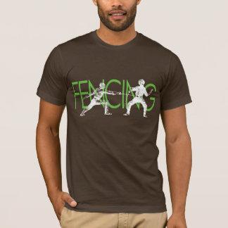 Camiseta Cerco