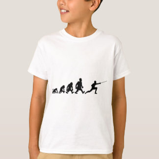 Camiseta cerco de darwin