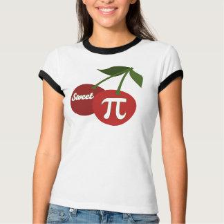 Camiseta Cereja doce Pi