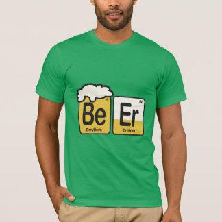 Camiseta Cerveja