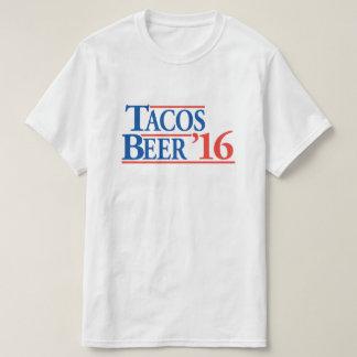 Camiseta Cerveja '16 do Tacos