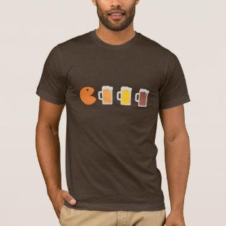 Camiseta Cerveja do bebendo