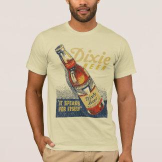 Camiseta cerveja do dixie