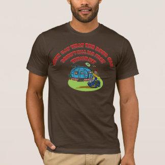 Camiseta Cerveja e reboque