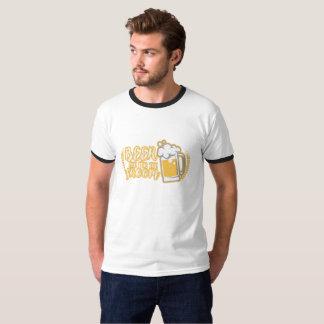 Camiseta CERVEJA engraçada MIM IM o presente casado NOIVO