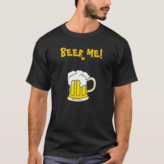 Camiseta Cerveja mim!