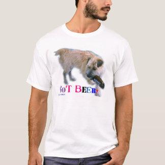 Camiseta Cerveja obtida?