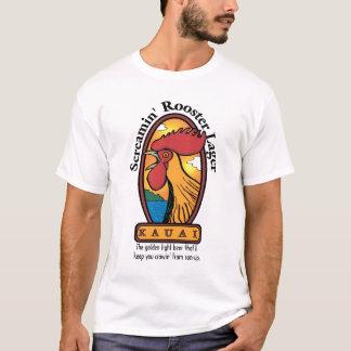 Camiseta Cerveja pilsen do galo de Screamin