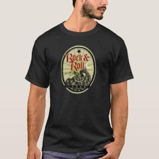 Camiseta Cerveja pilsen T da rocha & do rolo