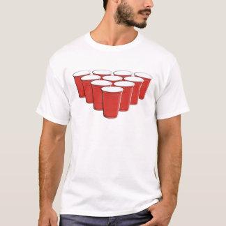 Camiseta Cerveja Pong