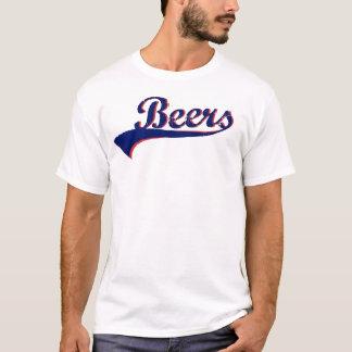 Camiseta Cervejas