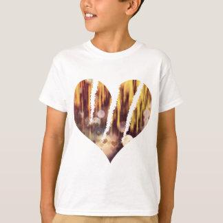 Camiseta Cervo do risco