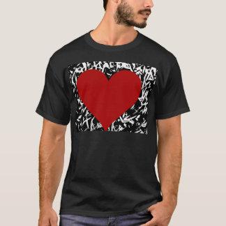 Camiseta Cervo dos namorados