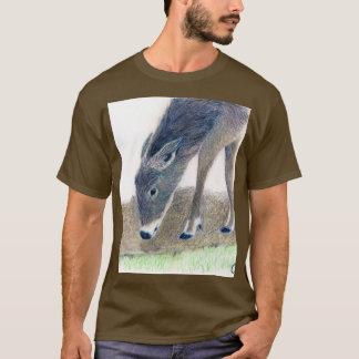 Camiseta Cervos