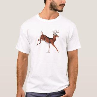 Camiseta Cervos de Whitetail