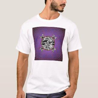 Camiseta Cetim do buraco negro