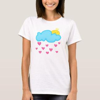Camiseta Céu bonito