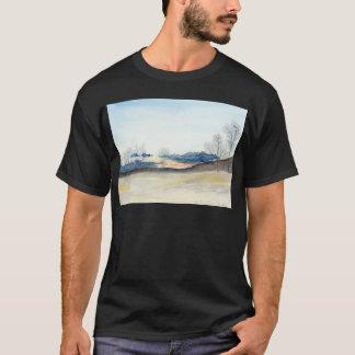 Camiseta Céu tormentoso