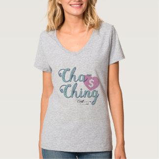 Camiseta Cha-Ching
