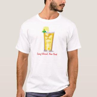 Camiseta Chá gelado de Long Island