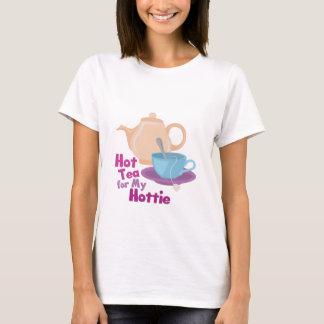 Camiseta Chá quente