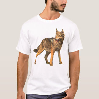 Camiseta chacal
