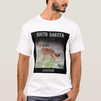 Camiseta Chacal (South Dakota)