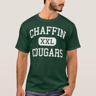 Camiseta Chaffin - pumas - júnior - Fort Smith Arkansas