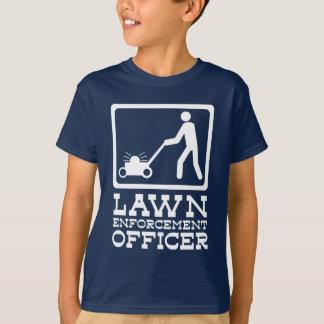 Camiseta Chalaça engraçada do pictograma do oficial da
