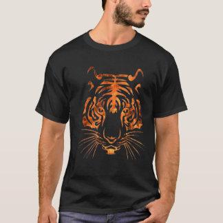 Camiseta Chama do tigre