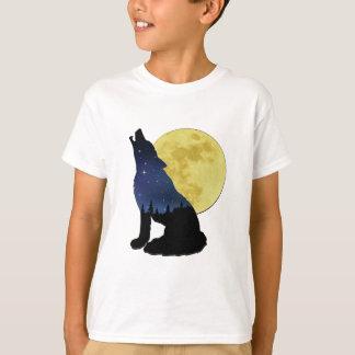 Camiseta Chamada da meia-noite