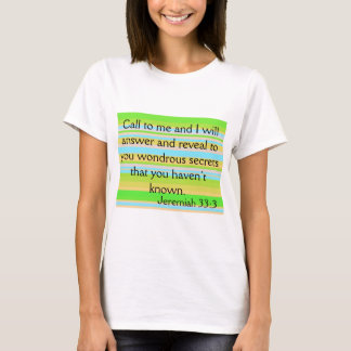 Camiseta Chamar o deus