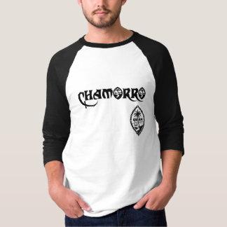 Camiseta chamorro/guam/insular 1