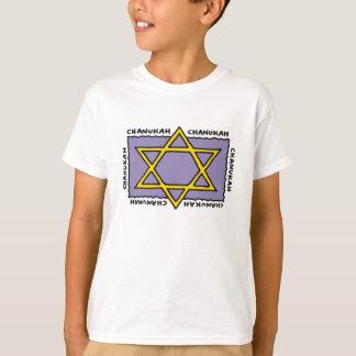 Camiseta Chanukah