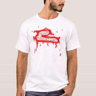 Camiseta ChaosProduktionz