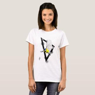 Camiseta Chapim